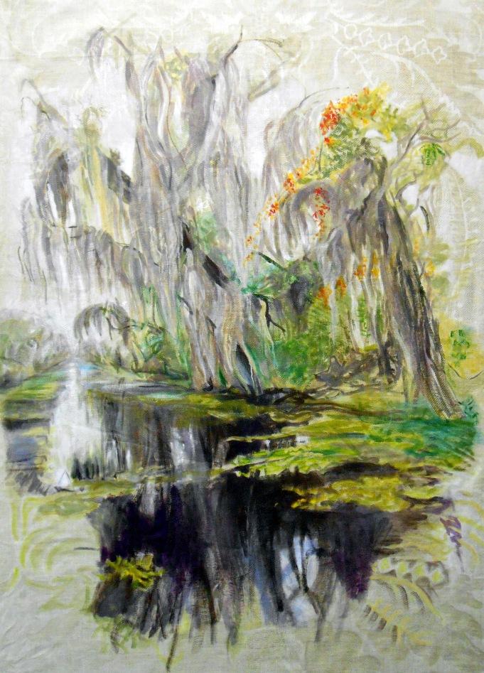 les bayous louisiane 2 FB