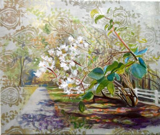 Magnolia de louisiane
