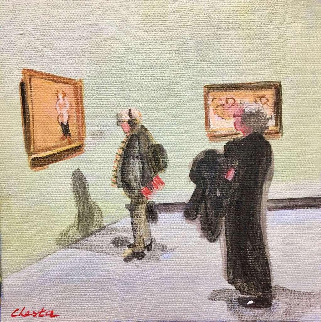 LR51 Lautrec et les femmes, Jacqueline Chesta